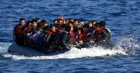 Η Ελλάδα συμφώνησε να δέχεται μετανάστες από Λιβύη! Φωτογραφίζει την Κρήτη ο Κοτζιάς