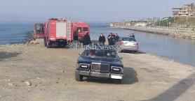 Στήθηκε επιχείρηση στο Ηράκλειο για να ανασύρουν νεκρό άνδρα από τον ποταμό Γιόφυρο