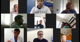 Δήμος Αγίου Νικολάου: Συνεδρίασε η Οικονομική Επιτροπή μέσω τηλεδιάσκεψης