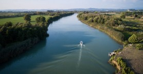 Ηχηρή προειδοποίηση από την Κομισιόν για τη ρύπανση του Αλφειού: Συμμορφωθείτε