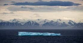 Ίχνη χαμένης ηπείρου ανακαλύφθηκαν κάτω από τους πάγους