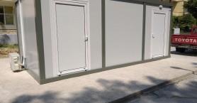 Ηράκλειο: Οι υποψήφιοι χώροι διαμονής για την αντιμετώπιση του κορωνοϊού