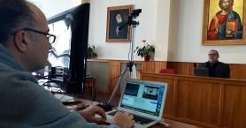 Η Ορθόδοξος Ακαδημία Κρήτης δηλώνει δυναμικά το παρόν μέσα από το Διαδίκτυο