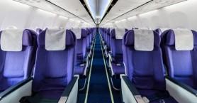 Κρητικός έκοβε με μαχαίρι τις ζώνες ασφαλείας από αεροπορικά καθίσματα για... εκδίκηση