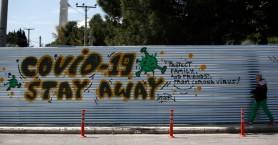 Ευχάριστα νέα για την Ελλάδα: «Σε πλήρη ύφεση η μεταδοτικότητα του κορονοϊού»