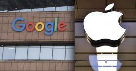 Apple - Google κατά κορωνοϊού - Το κινητό σου θα σε ειδοποιεί αν ήρθες σε επαφή με κρούσμα