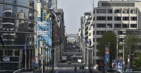 Βρυξέλλες: Πεζόδρομοι και ποδηλατόδρομοι όλες οι λεωφόροι - Αυτοκίνητα μόνο με 20 χλμ/ώρα