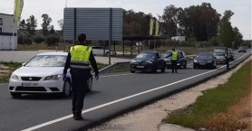 Κορωνοϊός - Ισπανία:Παραθαλάσσιες πόλεις οχυρώνονται για να εμποδίσουν την άφιξη τουριστών