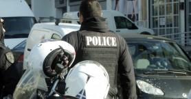 Οι αστυνομικοί της ΔΙ.ΑΣ. Ηρακλείου τον έπιασαν με χασίς