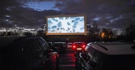 Κορωνοϊός - Γερμανία: Πάσχα σε... drive-in κινηματογράφο για εκατοντάδες Χριστιανούς
