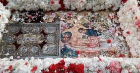Ξεχωριστός φέτος ο Επιτάφιος στην Ιερά Μητρόπολη Χανίων (φωτο)