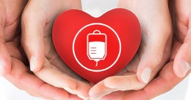 Εθελοντική Αιμοδοσία - Εγγραφές Δοτών Μυελού των Οστών στο Σπήλι Αγ. Βασιλείου