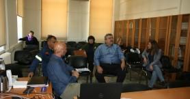 Τηλεδιάσκεψη για την αντιμετώπιση κινδύνων από την εκδήλωση δασικών πυρκαγιών