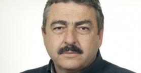 Συλλυπητήριο μήνυμα του Αντιπεριφερειάρχη Χανίων για τον θάνατο του Γιάννη Μπραουδάκη