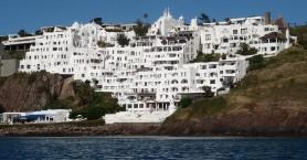 Το ξενοδοχείο που χρειάστηκε 36 χρόνια για να χτιστεί