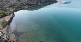 Ένα υποβρύχιο μουσείο στον αρχαίο Ολούντα;