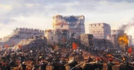 29 Μαϊου 1453: Σαν σήμερα η Άλωση της Κωνσταντινούπολης