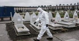 Σημαντική μείωση των κρουσμάτων κορονοϊού και μείωση του αριθμού των νεκρών στην Ιταλία