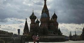 Ρωσία – Κορωνοϊός: Στη Μόσχα το 2% των κατοίκων έχει προσβληθεί από τον ιό