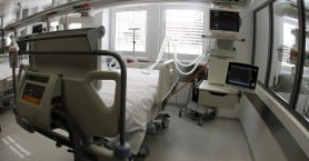 Νέες κλίνες ΜΕΘ στα νοσοκομεία του ΕΣΥ