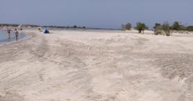 Τι απαντούν στελέχη από την πλευρά της Κισάμου για την παραλία του Ελαφονησίου