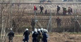 Παρέμβαση Στέιτ Ντιπάρτμεντ για τον Έβρο - Καλεί την Τουρκία να σταματήσει τις προκλήσεις