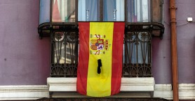 Ισπανία - Κορωνοϊός: Χιλιάδες συνταξιούχοι