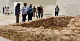 Στο νέο Αρχαιολογικό Μουσείο Χανίων ο Περιφερειάρχης  - Το 2021 ξεκινά η λειτουργία του
