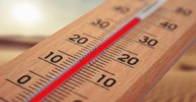 Άρχισαν οι ζέστες! Πού θα φτάσει το θερμόμετρο σήμερα στην Κρήτη (χάρτης)