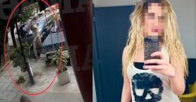 Επίθεση με βιτριόλι - Μαρτυρία: Σταμάτησα μαυροφορεμένη γυναίκα με ψυχρό βλέμμα