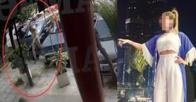 Επίθεση με βιτριόλι: Η Ιωάννα μιλάει στην αστυνομία - Το σημείο κλειδί που θα ρίξει φως