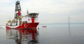 Οι Τούρκοι θέλουν να κάνουν έρευνες στα έξι μίλια κοντά σε Ρόδο, Κάρπαθο και Κρήτη