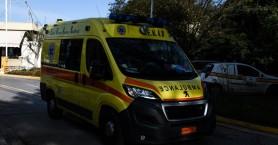 Θεσσαλονίκη: Άνδρας έπεσε στον Θερμαϊκό – Τον έσωσαν περαστικοί