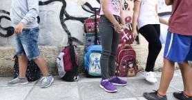 Αγωνία για την 10χρονη που εξαφανίστηκε στη Θεσσαλονίκη – Άκαρπες οι έρευνες