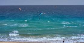 Σε ποια περιοχή της Κρήτης οι ριπές ανέμου έφτασαν τα 9 μποφόρ!
