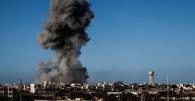 Λιβύη: Τουλάχιστον πέντε άμαχοι σκοτώθηκαν σε πάρκο της Τρίπολης από ρουκέτες
