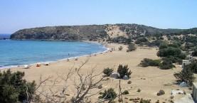 Ο Δήμος Γαύδου για τους επισκέπτες που θέλουν να μεταβούν στο νησί με τροχόσπιτα