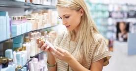 Τα βλαβερά συστατικά που πρέπει να αποφεύγετε στα beauty products που αγοράζετε