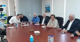 Πρόκληση για την Κρήτη η αξιοποίηση των 32 δισεκατομμυρίων που θα λάβει η χώρα