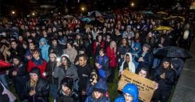 Τζορτζ Φλόιντ: Χιλιάδες διαδηλωτές βγήκαν στους δρόμους της Νέας Ζηλανδίας