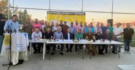 Πραγματοποιήθηκε η παγκρήτια σύσκεψη στο Ρέθυμνο