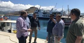 Ευκαιρία για το λιμάνι της Κισάμου η επιτάχυνση διαδικασιών για αδειοδότηση υδατοδρομίων