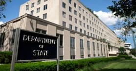 Στέιτ Ντιπάρτμεντ για Τουρκία-Λιβύη: Αντιπαραγωγικές και προκλητικές ενέργειες της Άγκυρας