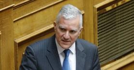 Στη Βουλή φέρνει ο Μ.Βολουδάκης το ζήτημα της αποζημίωσης των κτηνοτρόφων για τον κορωνοϊό