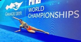 Το όνειρο των Ολυμπιακών Αγώνων για τη Ζουζούνη