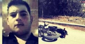 Απερίγραπτο πένθος για την απώλεια ενός ακόμα νέου ανθρώπου στην κρητική άσφαλτο