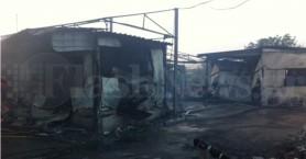 Χανιά: Αυτή είναι απόφαση για τη μεγάλη πυρκαγιά στο Βαμβακόπουλο το 2013