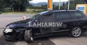 Φθιώτιδα: Αγριογούρουνο έκανε μεγάλη ζημιά σε αυτοκίνητο
