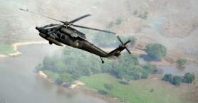 Συνετρίβη Black Hawk στην Κολομβία: Ανασύρθηκαν 11 στρατιωτικοί νεκροί