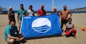 Οι τρεις παραλίες του δήμου Καντάνου - Σελίνου που πήραν γαλάζια σημαία